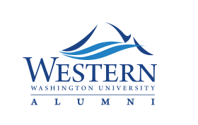 Western Washington University Alumni Association logo