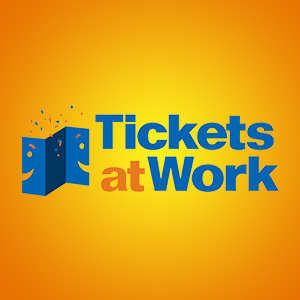 Photo of Tickets-at-Work logo