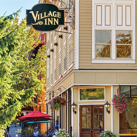 Photo of Fairhaven Village Inn