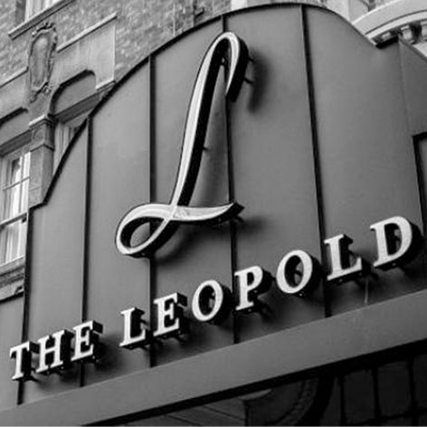 Photo of The Leopold
