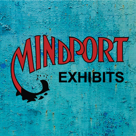 Photo of Mindport Exhibits