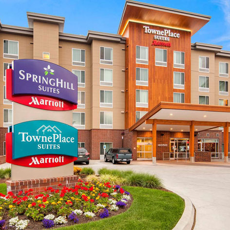 Photo of TownePlace Suites by Marriott