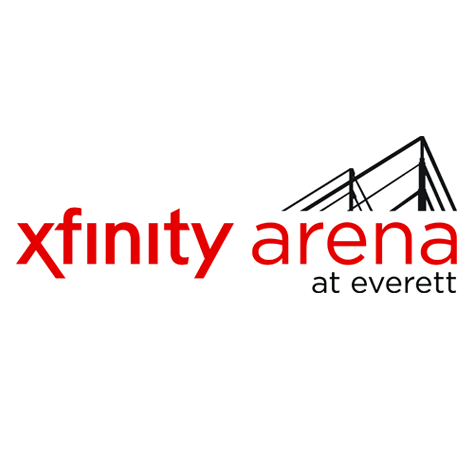 Photo of XFINITY Arena at Everett