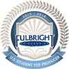 The Fulbright Scholars Logo